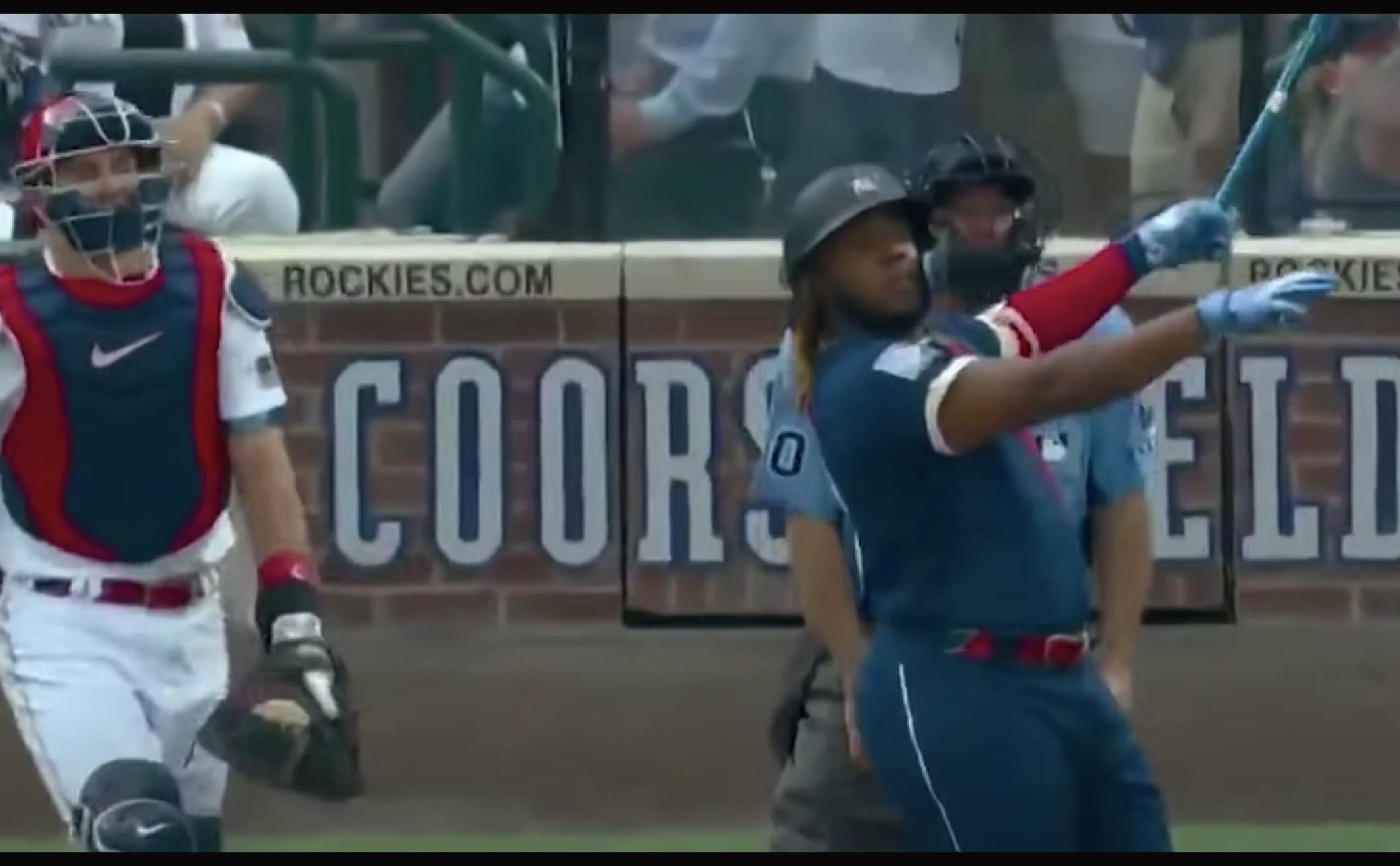 """Karma Just Scored a Grand Slam Against MLB's """"All-Star Game"""" ... and It's Brutal"""