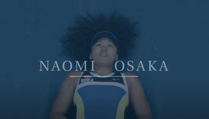 Woke Tennis Star Osaka Lectures Americans on 'Kneeling to Show Support For Anti-Racism'