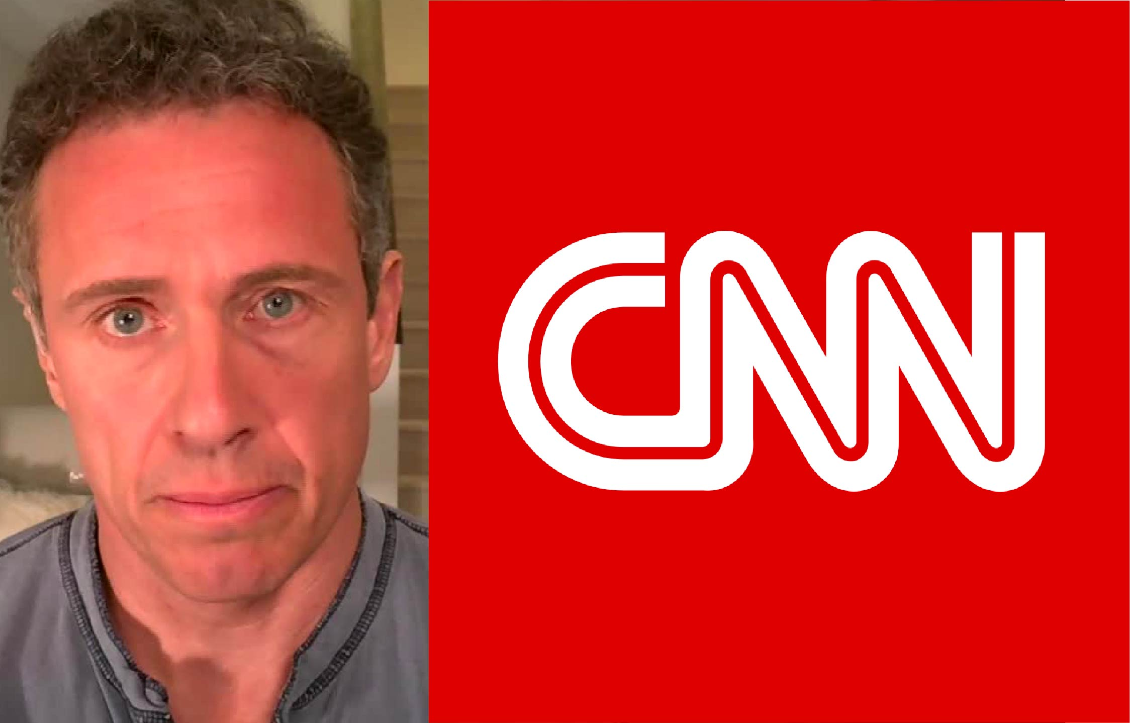 """Calls For CNN to Fire Chris Cuomo Grow After Email Reveals What He Was Doing to """"Help"""" His Brother"""