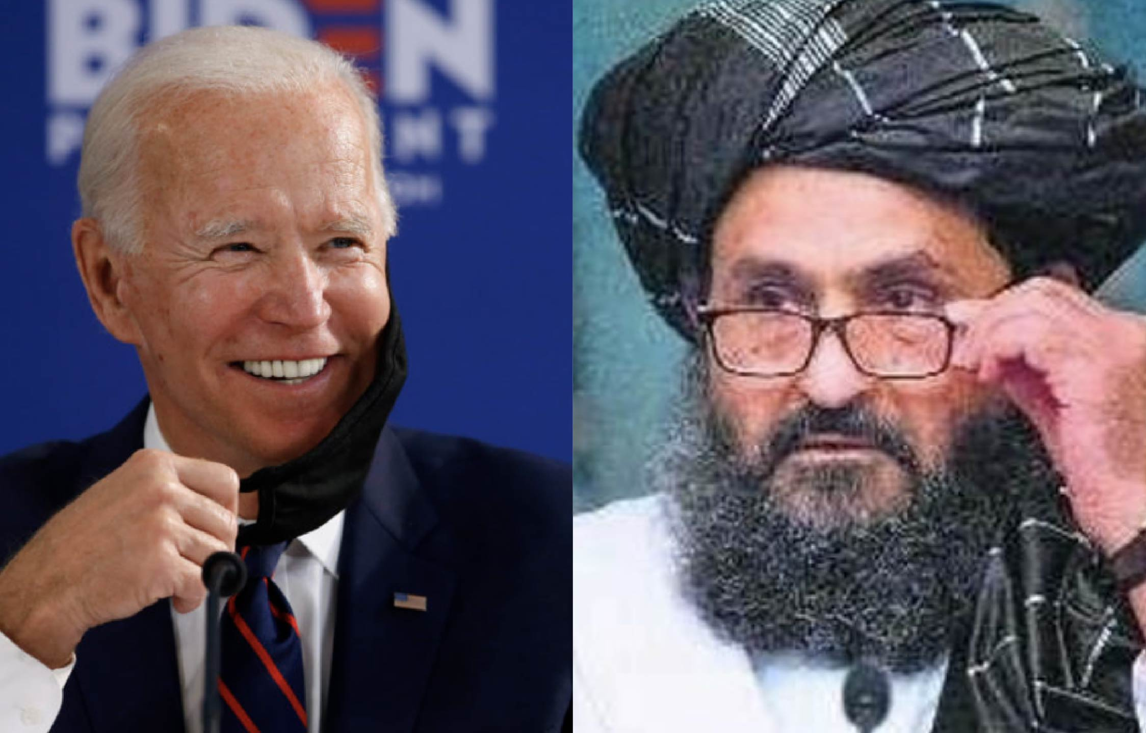 """Randy Quaid Just Made The Best Observation About Biden and His """"Trusted"""" Taliban Friends in Viral Tweet"""