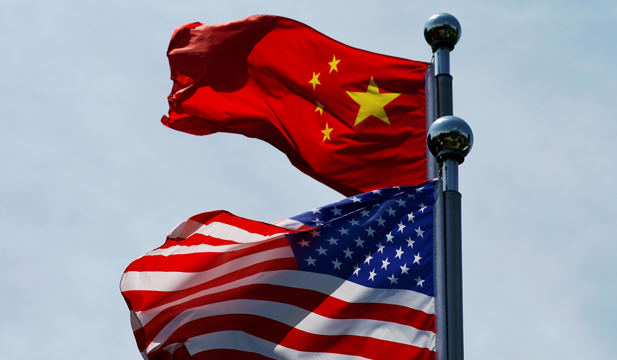 Biden's Commerce Department and China