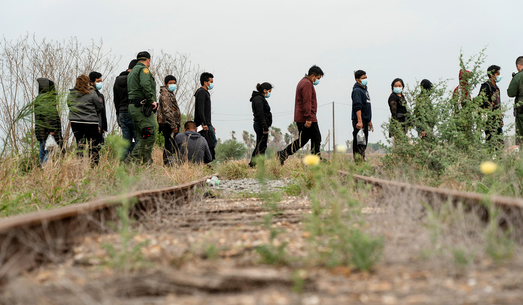 Immigration Policy: Amnesty Unfair to Legal Immigrants