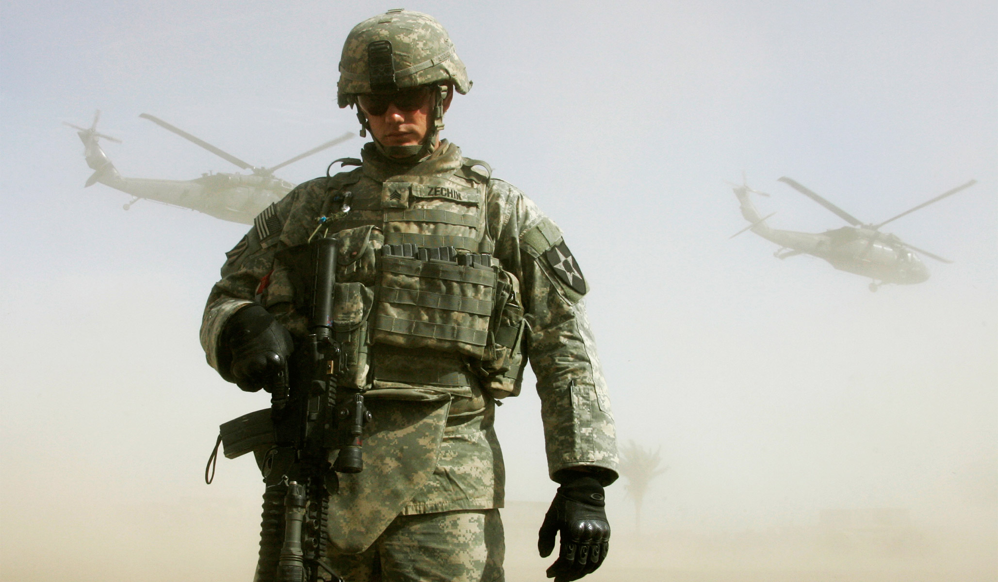 Lessons of 20 Years of War: America Ill-Prepared for Dangers of 21st Century