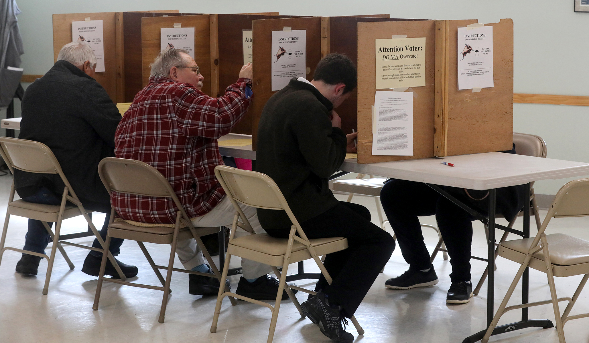 Municipal Elections: RNC Sues Vermont Cities That Allow Noncitizens to Vote