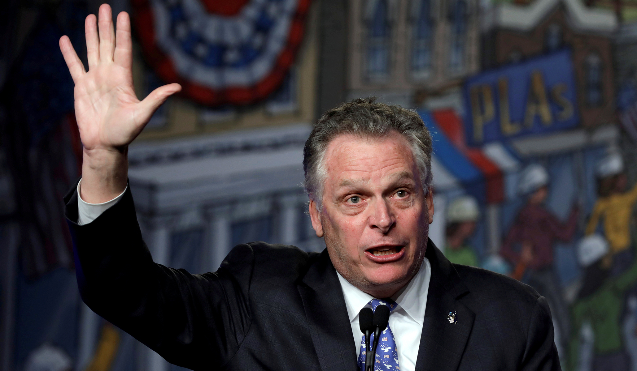 Virginia Governor Race: Terry McAuliffe Dodges on Taxpayer Funding of Abortions for Medicaid Recipients