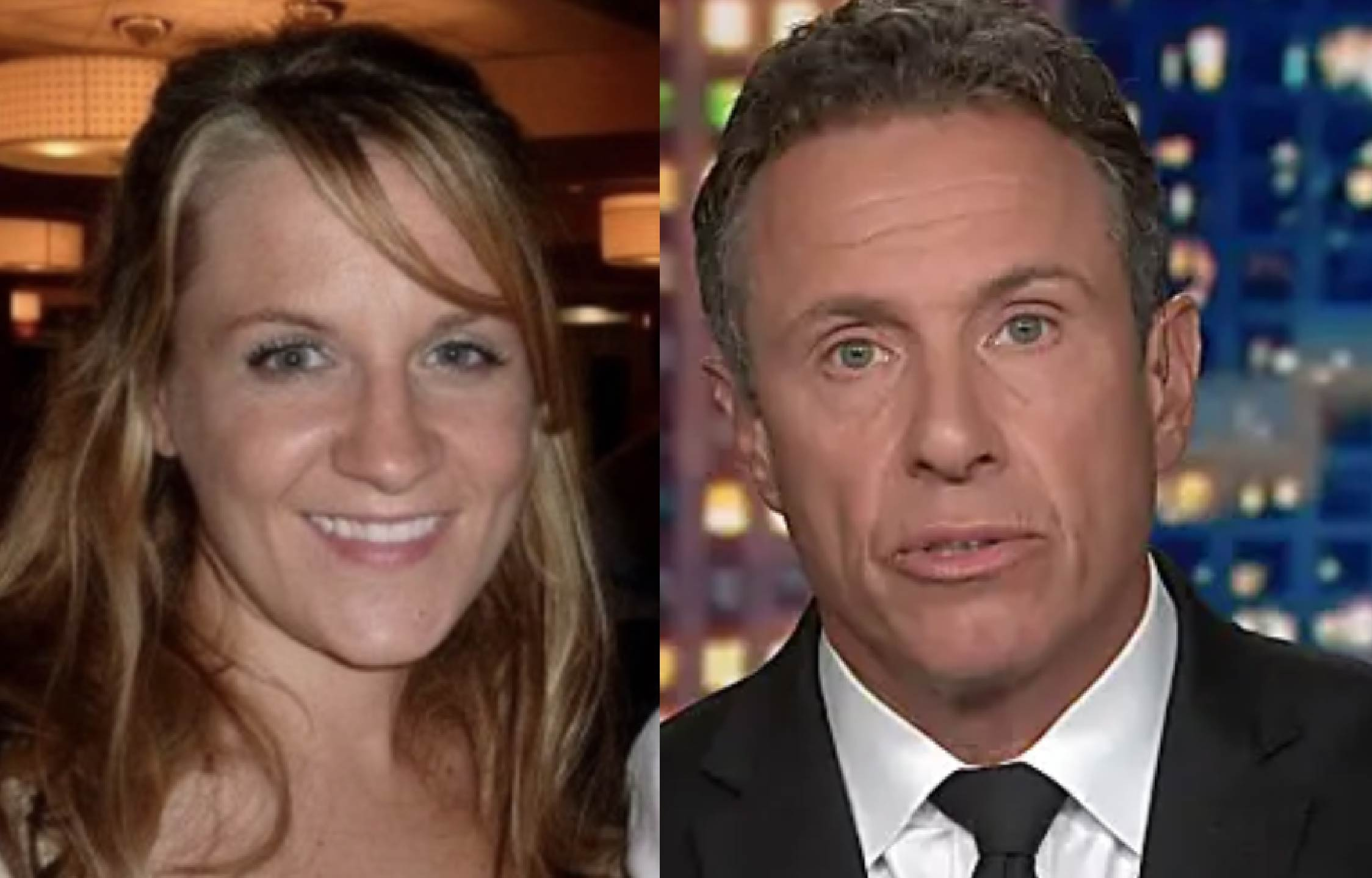 Walls Are Starting to Close in On Chris Cuomo...New Scandal Leaks Involving His Shows Exec Producer