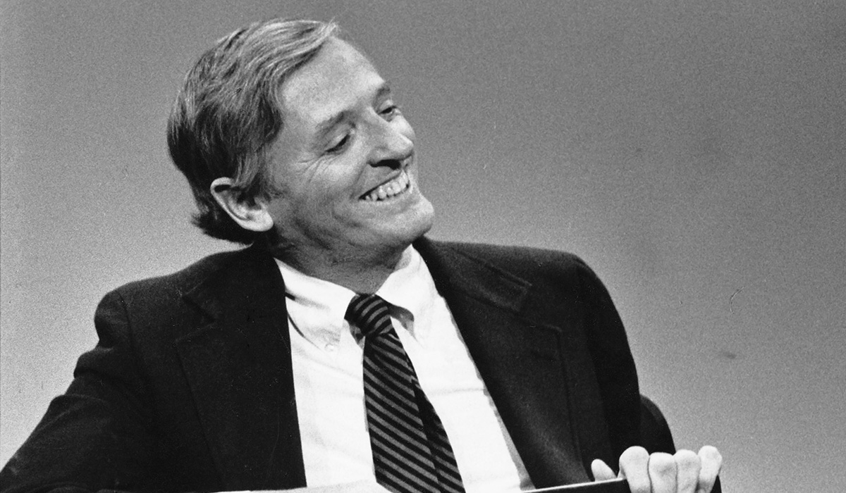 William F. Buckley Jr. Prize Dinner Coming to Dallas