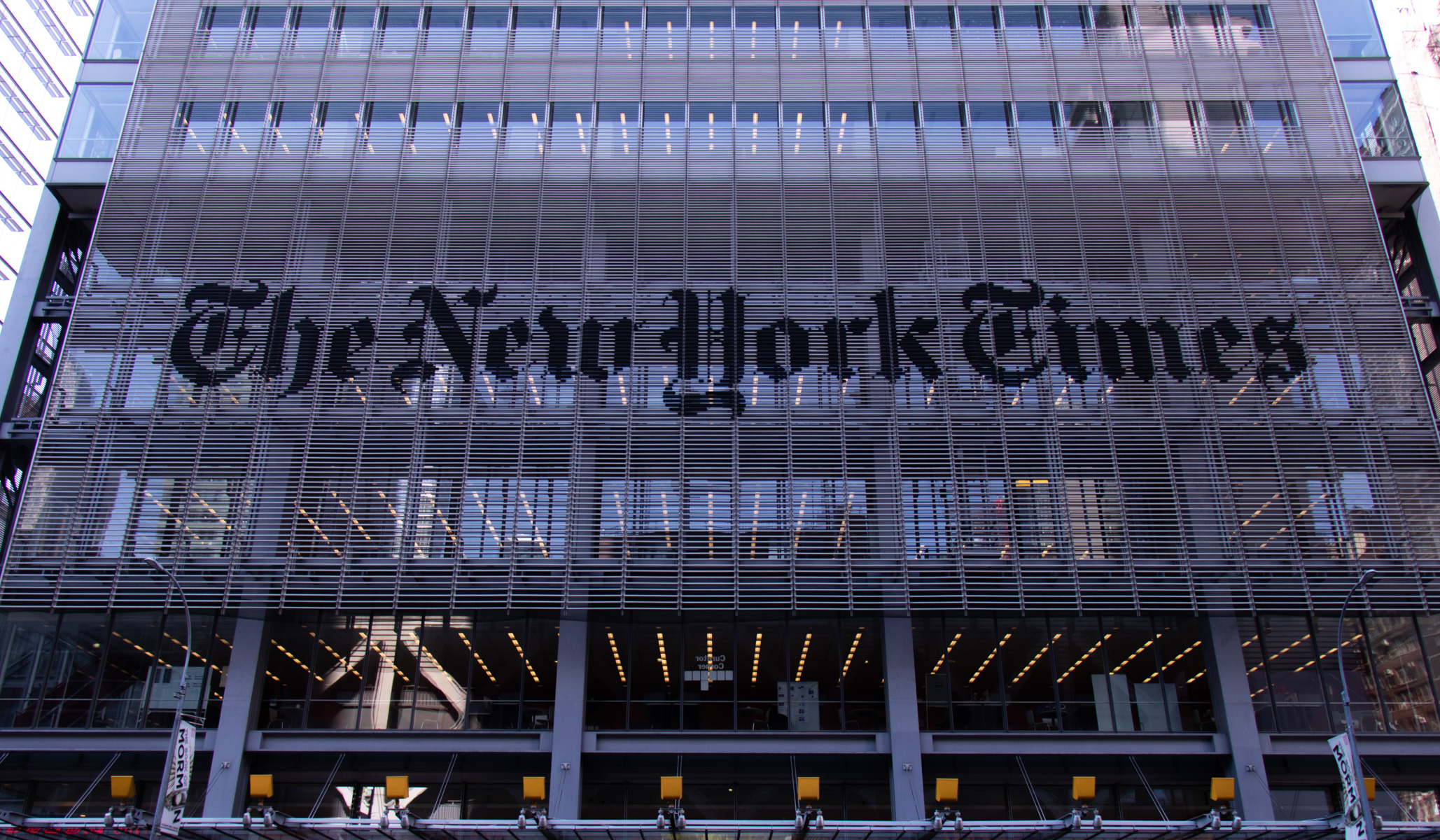 'New York Times' Falsely Labels NYC Gifted Classes 'Racially Segregated'