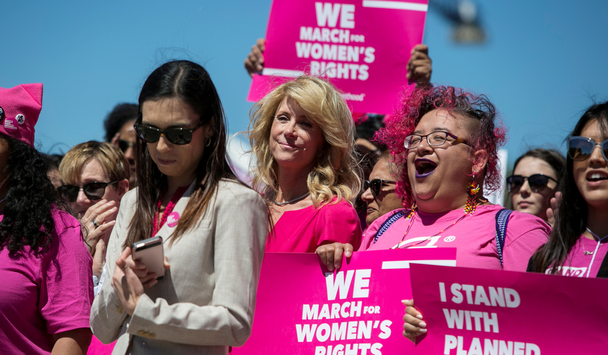 Abortion & Texas: Judge Issues Preliminary Injunction against Pro-Life Heartbeat Law