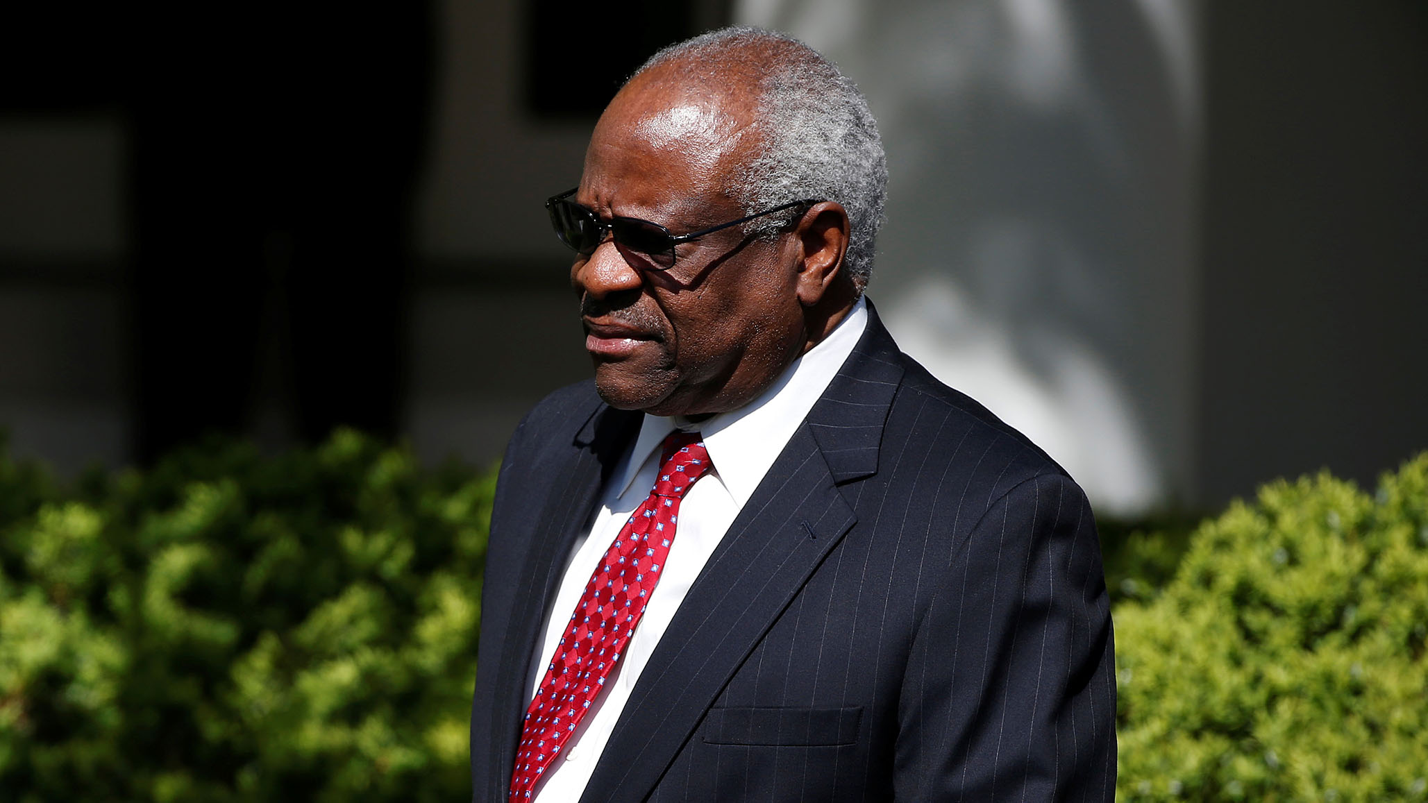 Clarence Thomas: Still Hated by the Left