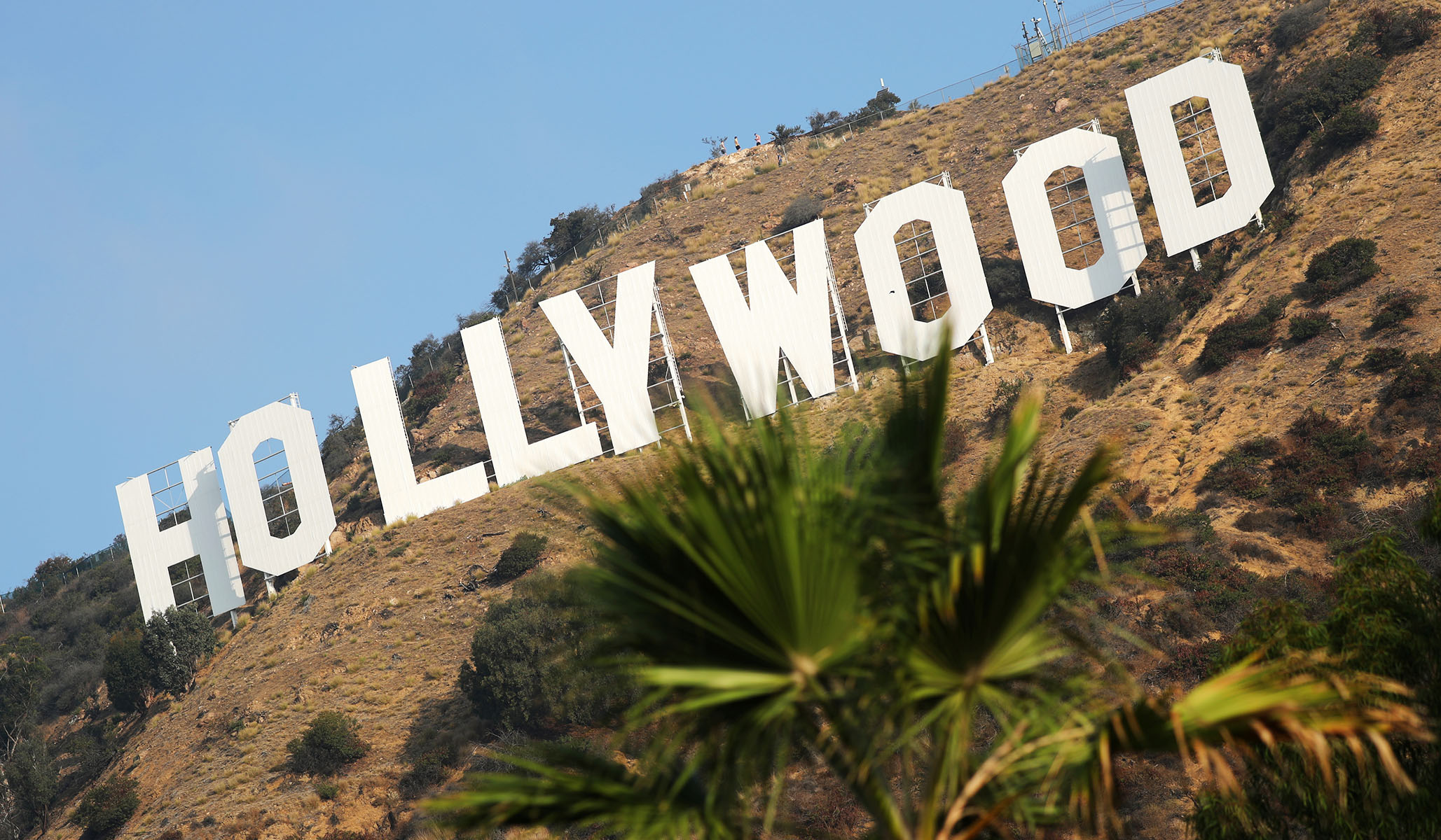 Conservatism in Hollywood   National Review