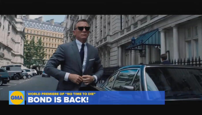 Could Woke Marketing Behind Bond Crush 'No Time to Die' (and the Franchise)?