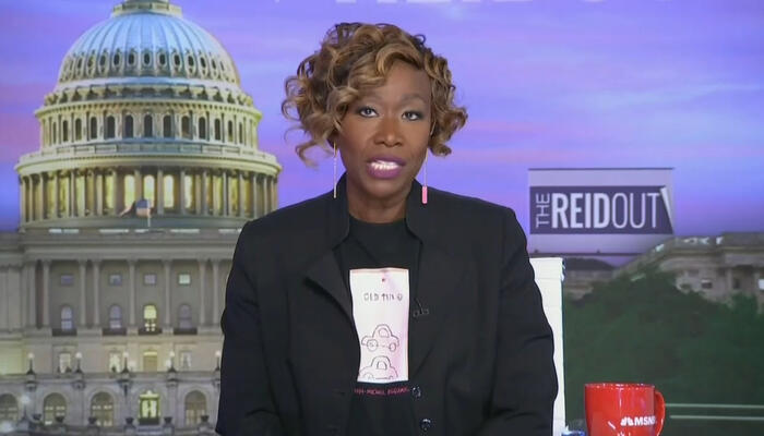 Dems Control Congress and White House, But GOP Still to Blame for Everything Bad!