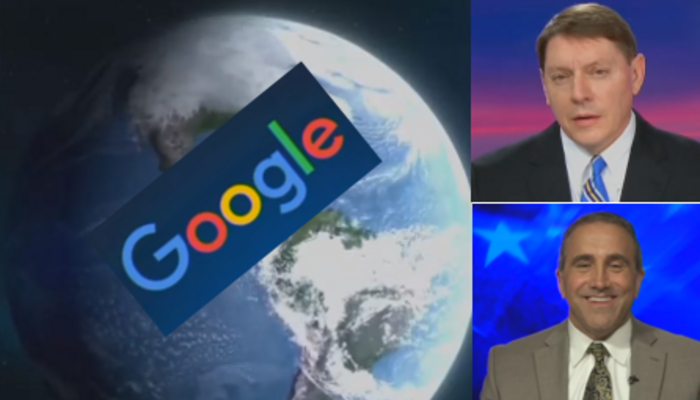 EXCLUSIVE: Experts BASH Big Tech for Reported Demonetization of So-Called 'Climate Denial'