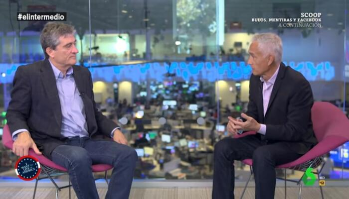 FLASHBACK: Jorge Ramos Called Performative Harrassment of Elected Officials 'A Wonderful Thing'