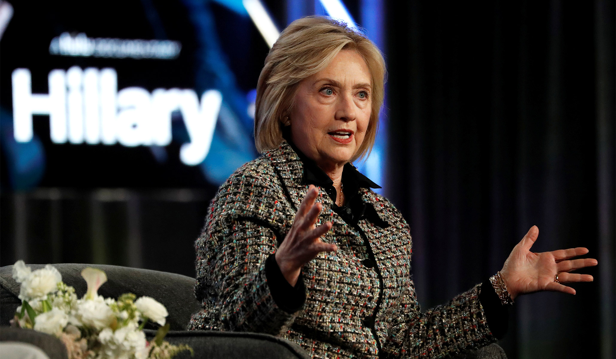 Hillary Clinton Involved in Two Dirty-Tricks Schemes