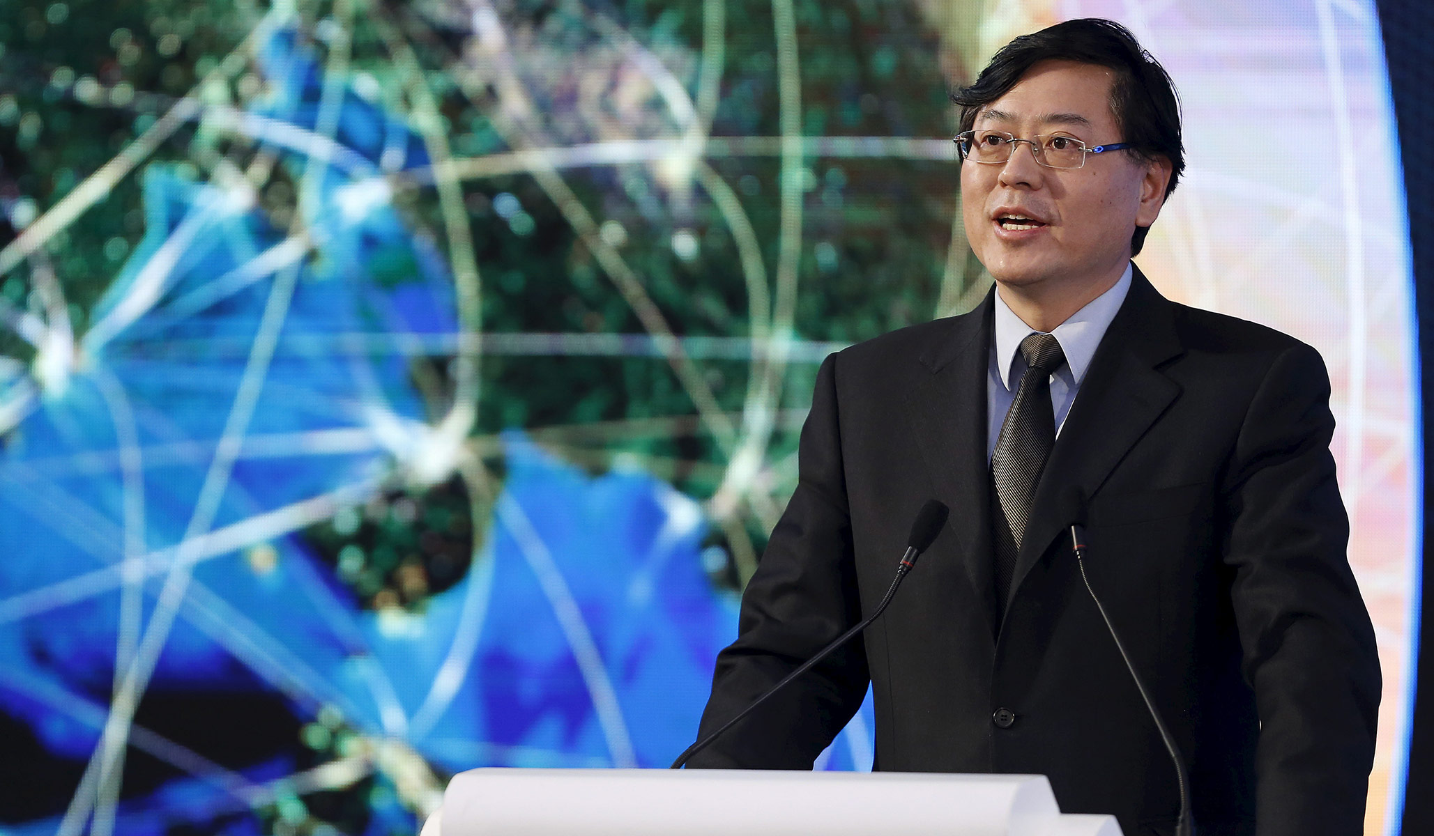 Intel Appoints Yuanqing Yang Despite Ties to Chinese Party-State