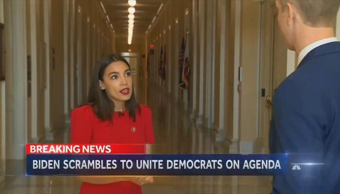 LOPSIDED: Dems Swamp Republicans (115 to 16) on Evening News Budget Stories