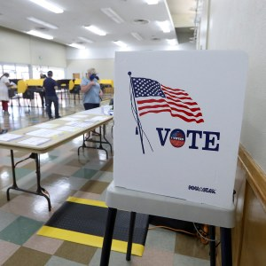 Low Voter 'Passion' Is Good For The Republic