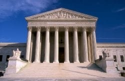 Mainstream media has begun conditioning Americans for change to the Supreme Court • CDN