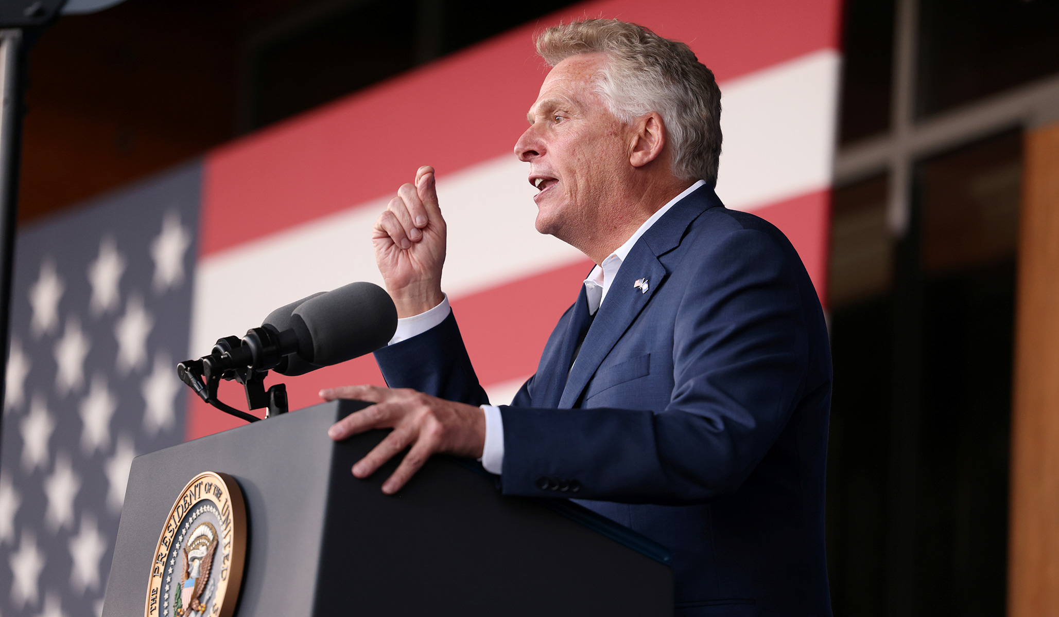 McAuliffe Sent Kids to School With 17 Separate PTA Committees