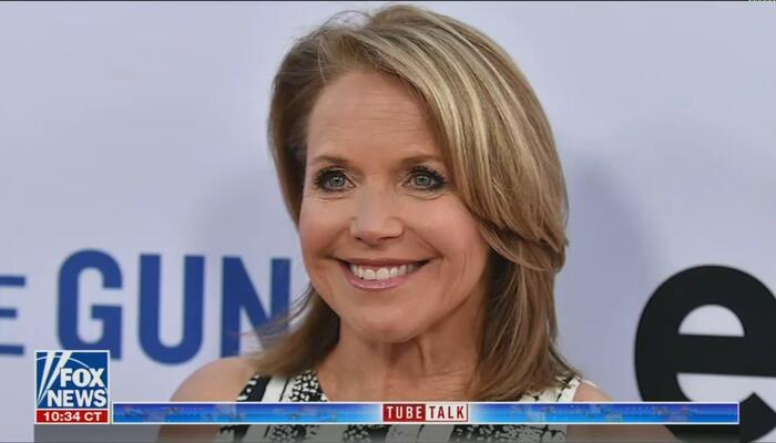 NEW NewsBusters Podcast: Top Melania Aide and Katie Couric Spill Nasty Beans