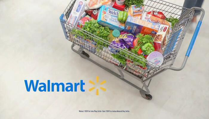 NY Times Hypes 'Frightening' Dystopia of Walmart, Exploits Leftist Cashier with Epilepsy