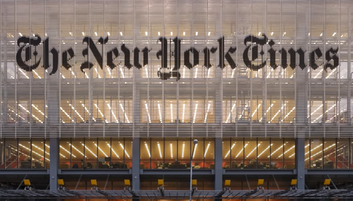 NYT Forced to Fix Claim 900,000 Kids Have Been Hospitalized with COVID