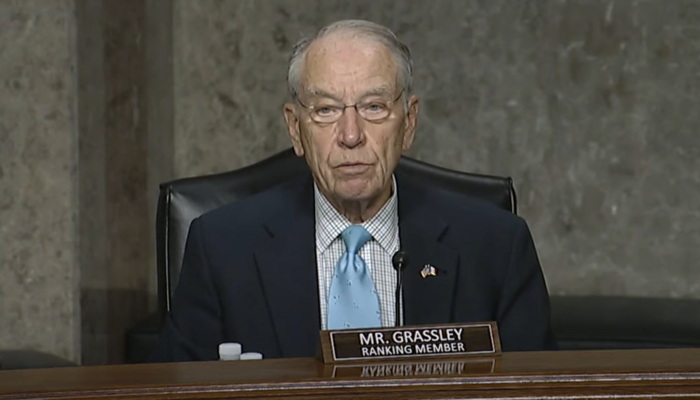 PolitiFact Face-Plants As Grassley Notes Polls Show Voters Favor Voter ID Laws