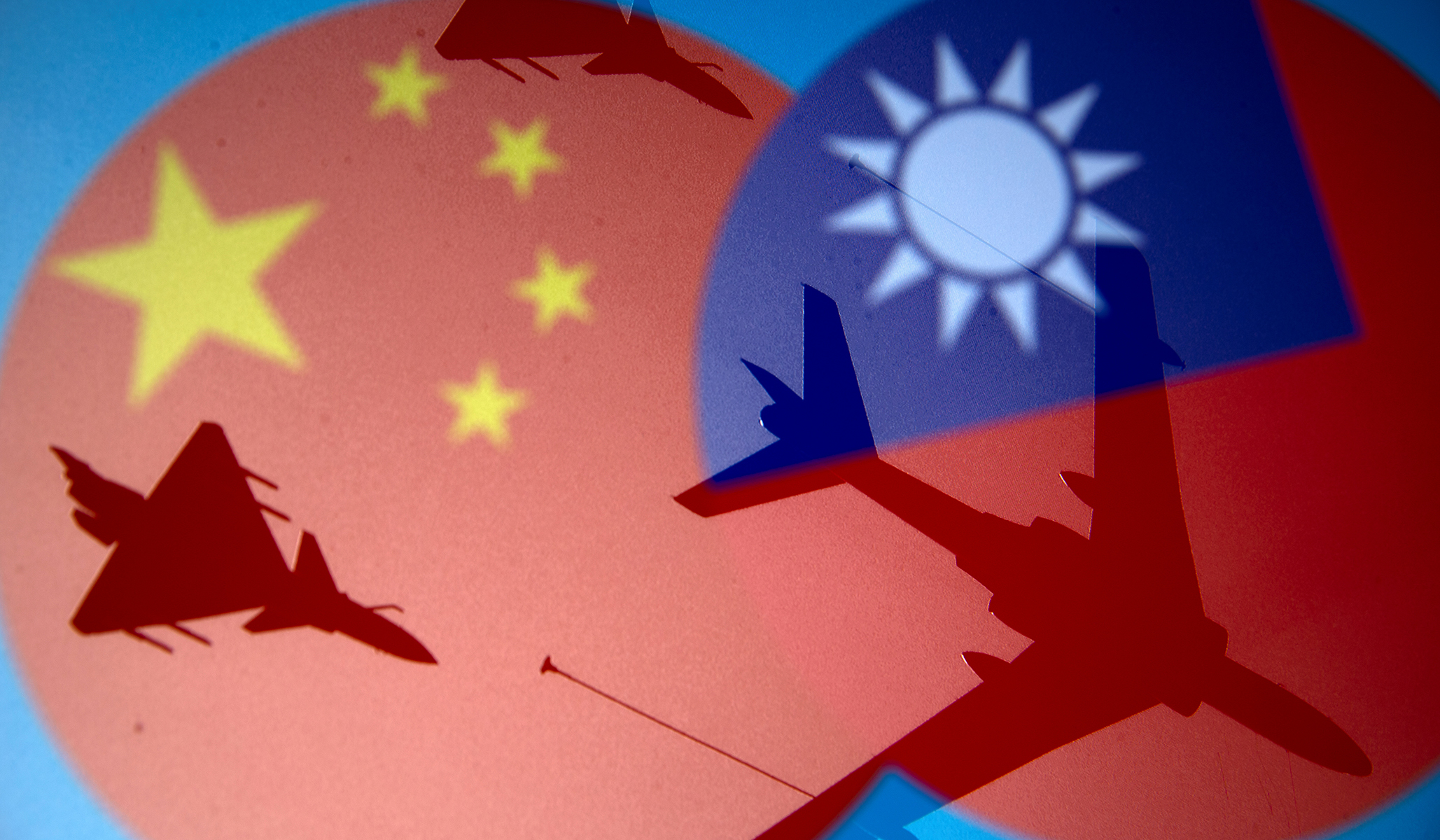 Putting China's Threat to Taiwan in Context