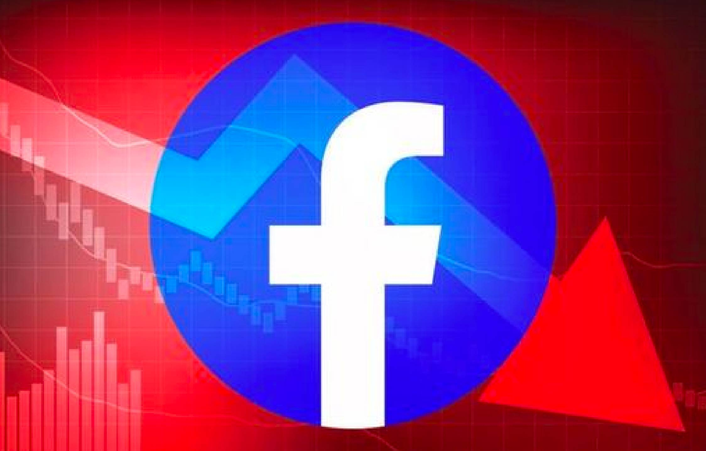 Rumors Flying Around Social Media About What Really Happened to FacebookAre Alarming