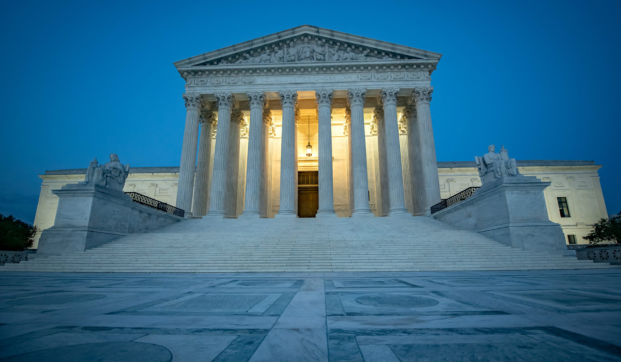 Supreme Court: Abortion, Gun Rights, Religious Liberty among Cases in New Term