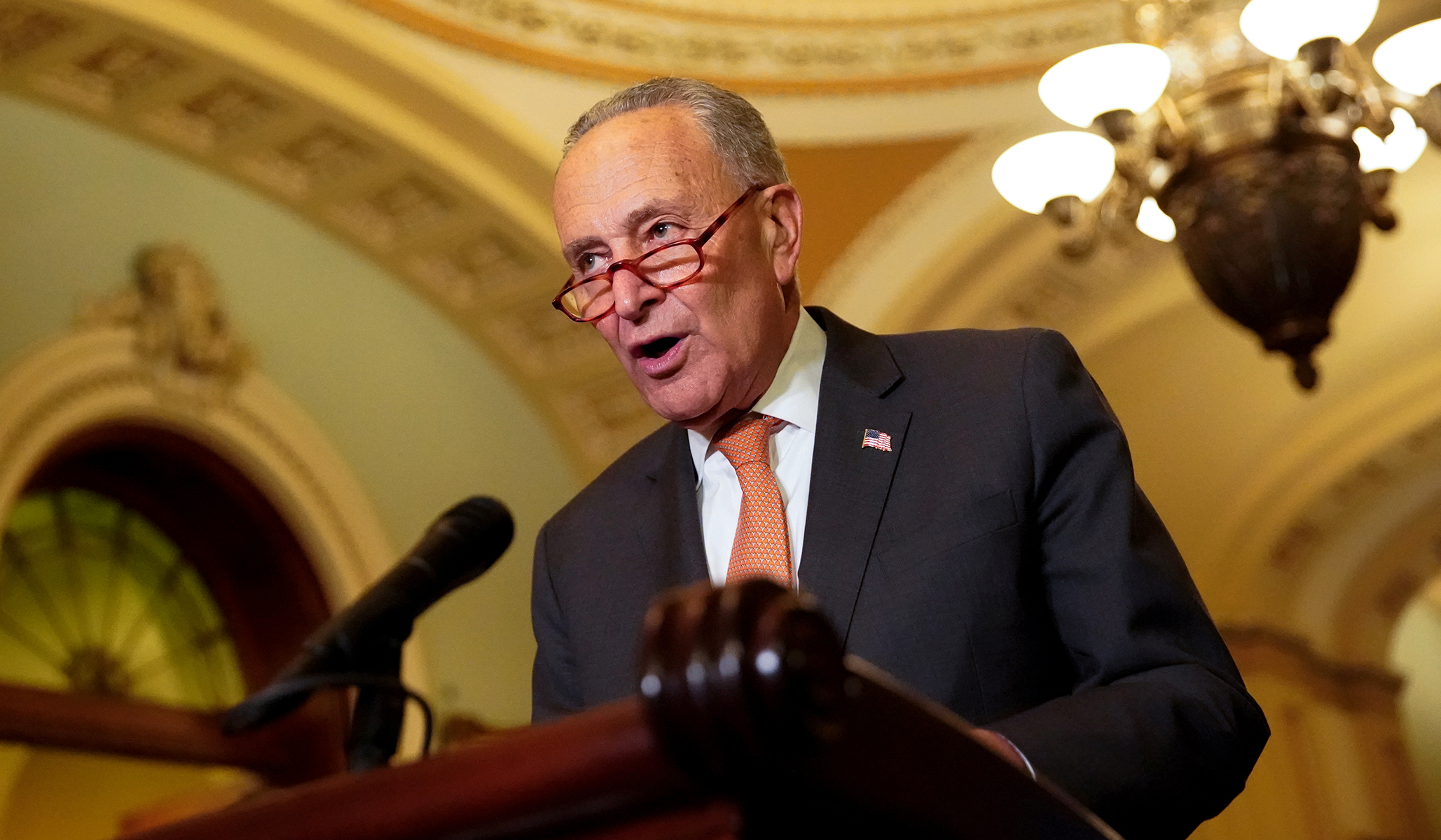 The Democrats' Debt-Ceiling Debacle   National Review