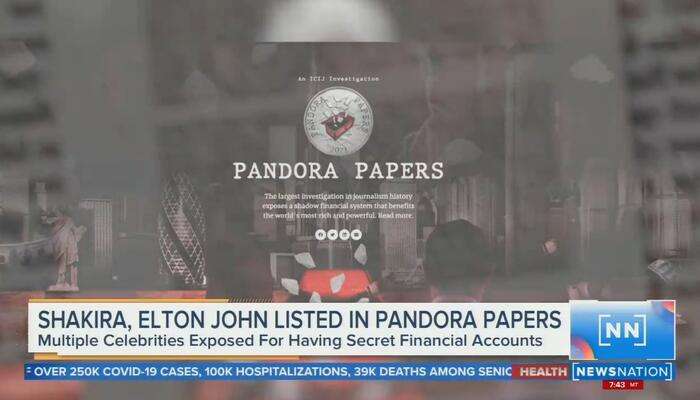 The Pandora Papers and What They Mean