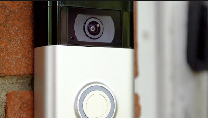 UK Judge Says Ring Doorbell 'Violated' Woman's Privacy