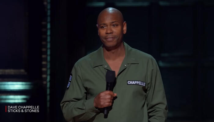 Update: White Showrunner of 'Dear White People' Cancels Chappelle