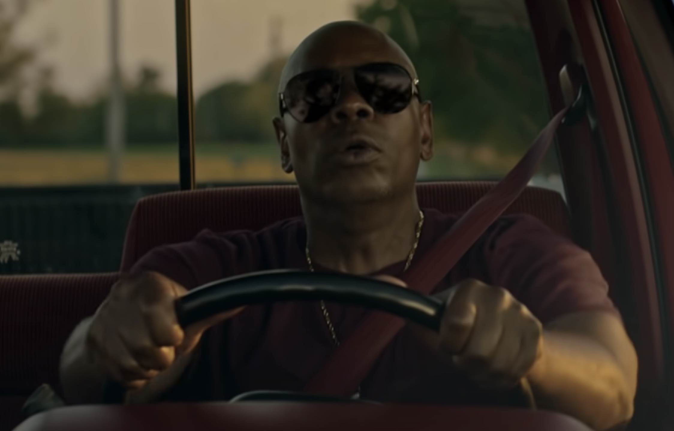 [VIDEO] Dave Chappelle is Back and Once Again He's Making The Commies on The Left Squirm
