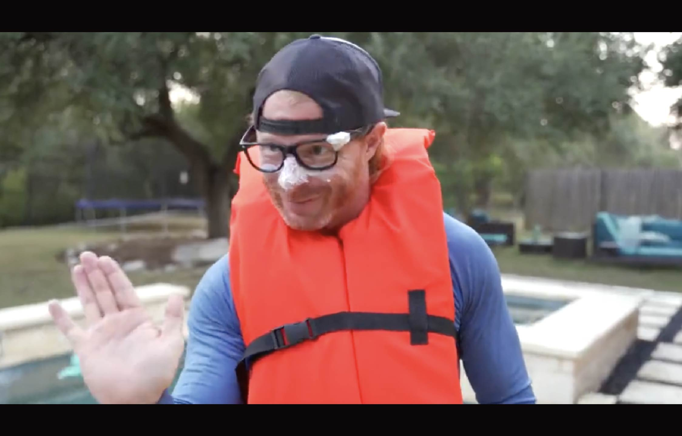 """[VIDEO] Parody Clip Comparing Liberals Pushing """"Life Jackets"""" to COVID Vax is Hilarious, and Scarily Spot-On"""
